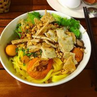 Top 10 food in Hoi An you definitely should not miss