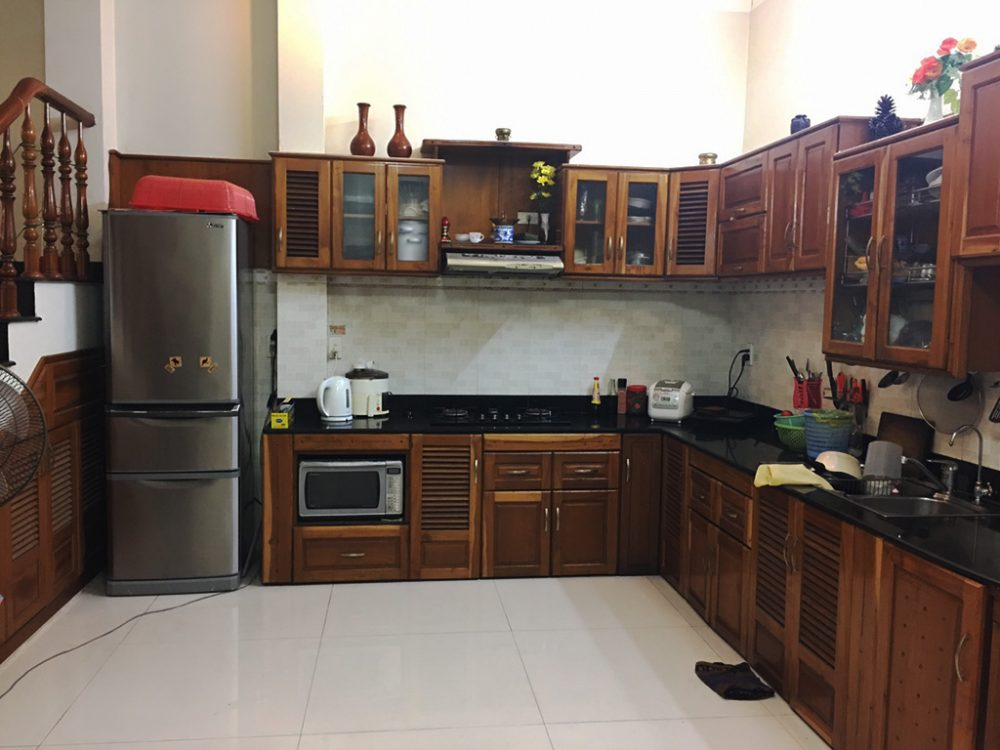 house for rent in da nang city center
