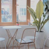 Vacances – a nice coffee shop in Ho Chi Minh