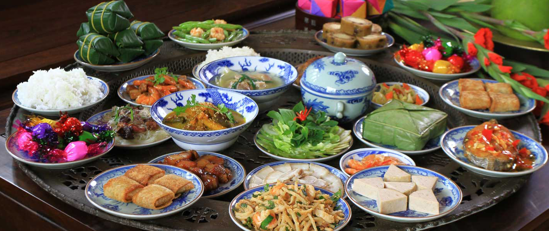 traditional food in vietnam