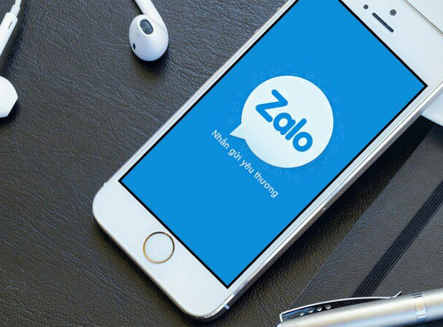 zalo is a local product that has a big number of user in Vietnam