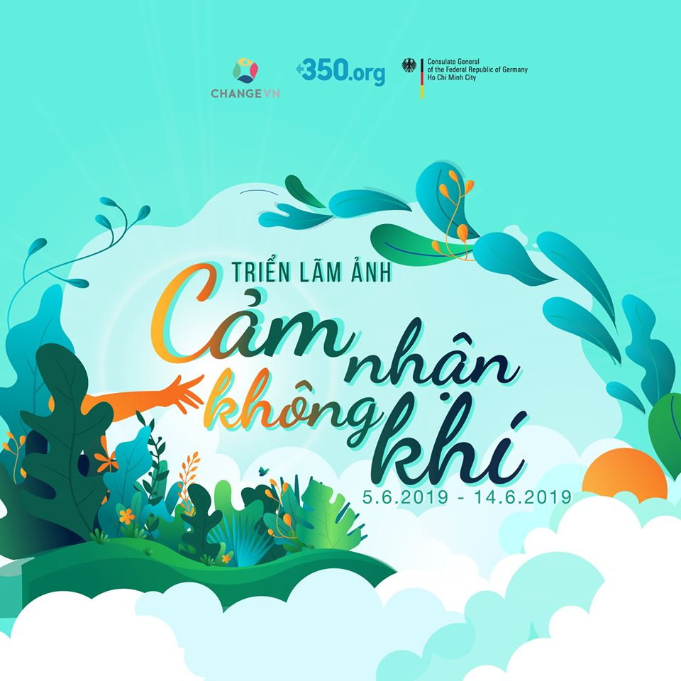 350 org is one of the strongest environmental organizations in vietnam