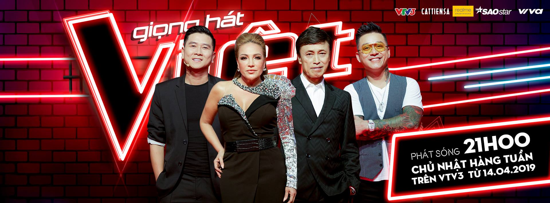 Top hot game show in Vietnam