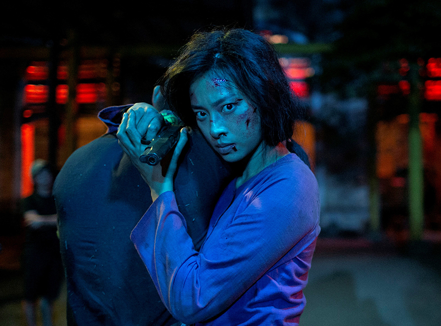 furies is one of vietnam movies that goes global