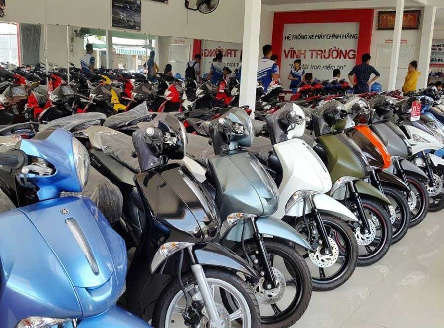 buy motorbike da nang legally will ask you for some document process
