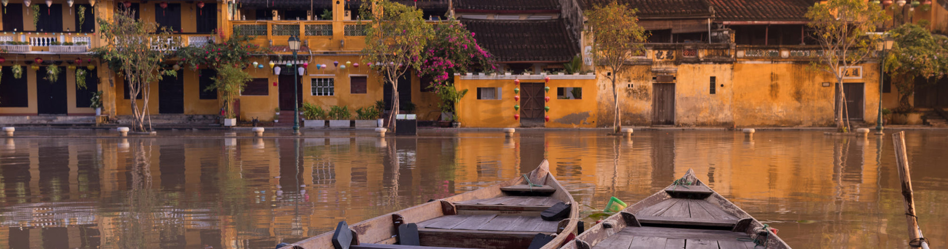 hoi an ancient town and the amazing facts you might not know