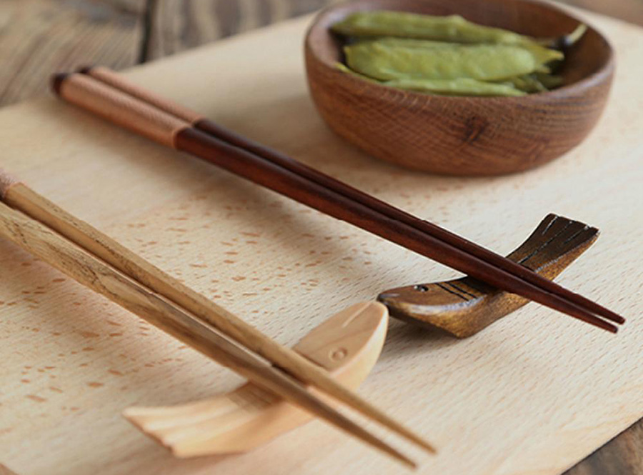 how to use chopsticks in japanese