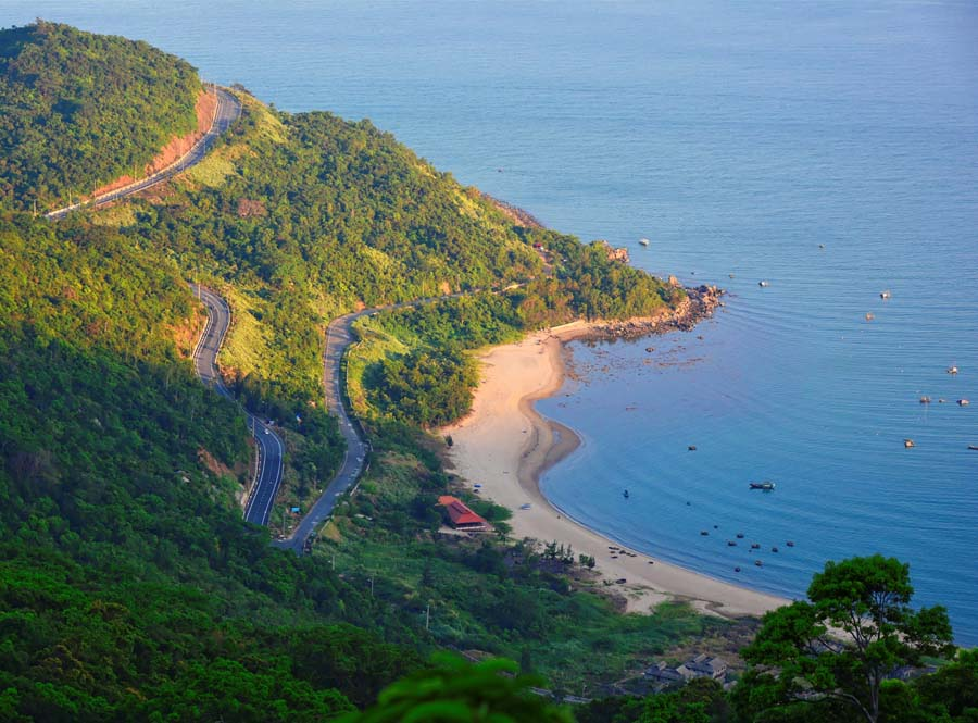 son tra peninsula does not allow automatic motorbike from oct 2019