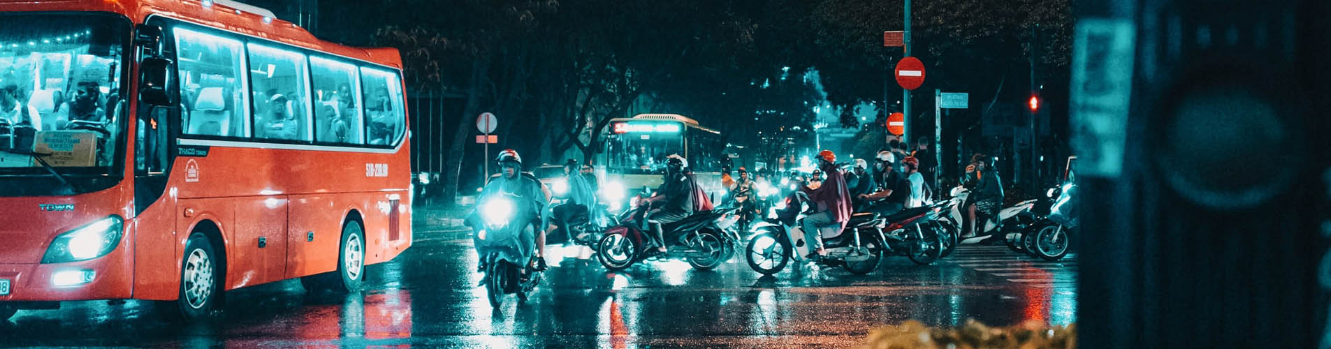 Get lost with the locals to the best places for Saigon nightlife