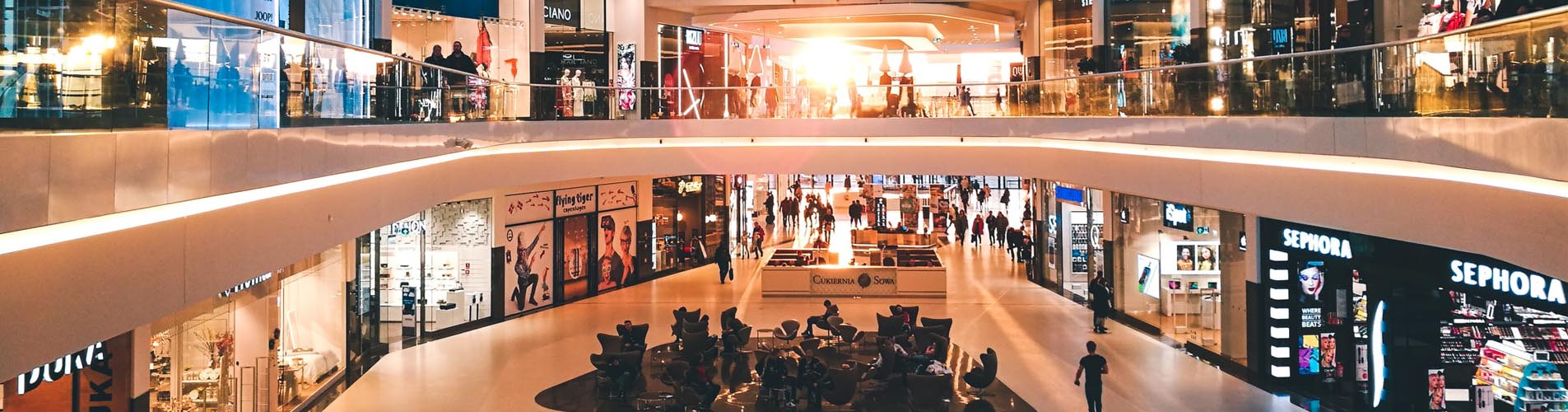 The best shopping mall in Ho Chi Minh City – From the local products to authentic international brands